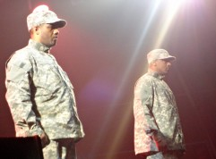 Public Enemy au Printemps de Bourges