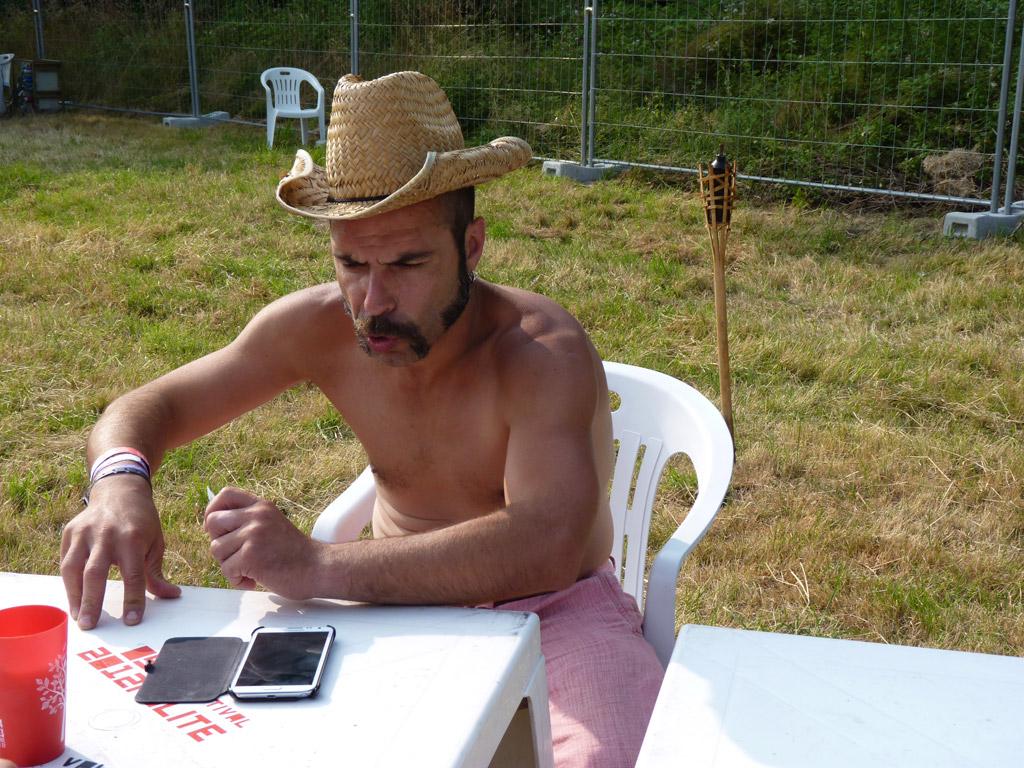 Où est Stern ? - Franck Mouget