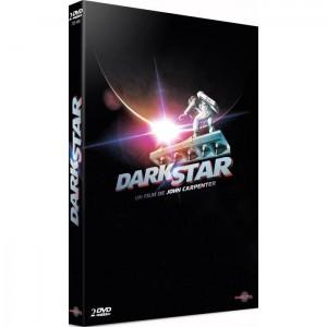 DVD DARK STAR