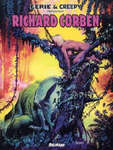 RICHARDCORBEN