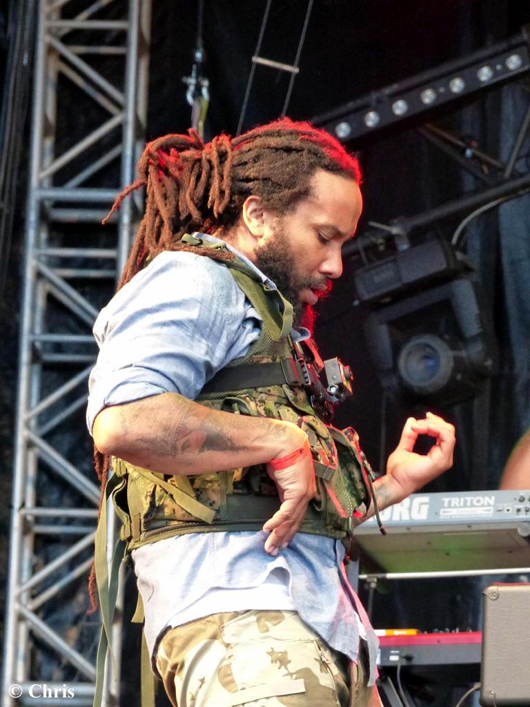 Ky Mani Marley