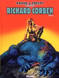 corben volume 2