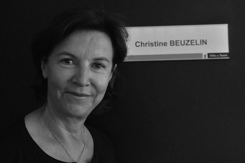 Christiane-Beuzelin
