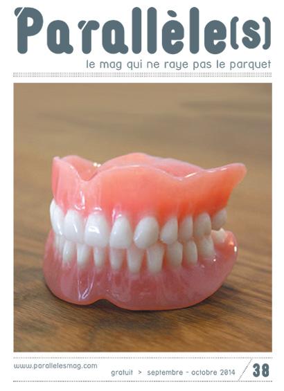 Parallèle(s) 38