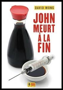 JOHN MEURT A LA FIN