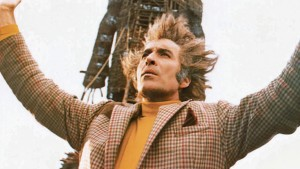 No Merchandising. Editorial Use Only. No Book Cover Usage Mandatory Credit: Photo by Everett Collection / Rex Features ( 604703d ) 'The Wicker Man' - Christopher Lee 'The Wicker Man' film - 1973