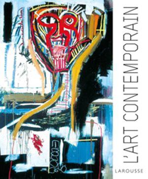 Mieux qu un cadeau un livre for Art contemporain livre