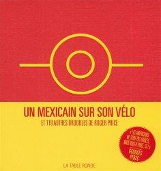 mexicain sur son vélo