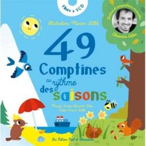 comptines 1