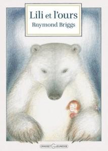 lili et l'ours