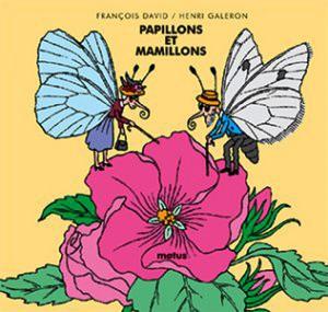 papillons mamillons