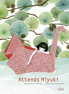 attends Miyuki