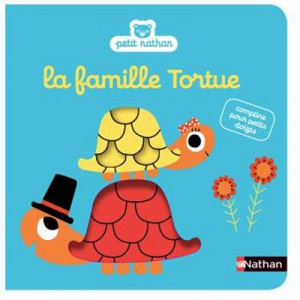 famille tortue