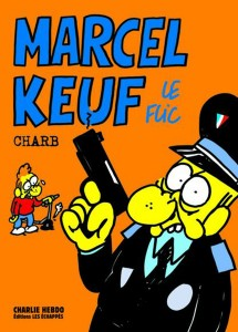 marcel keuf