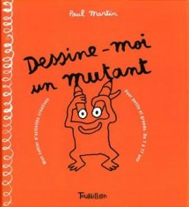 dessine mutant
