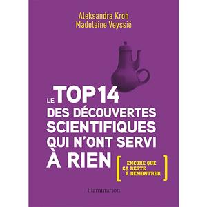 top 14 découvertes