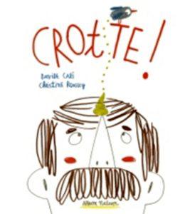 Crotte