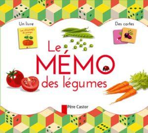 Le Memo Des Legumes
