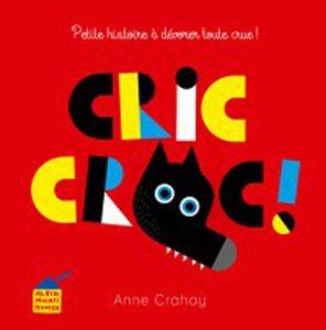 cric croc
