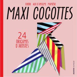 maxi cocottes